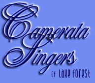 Camerata Singers of Lake Forest